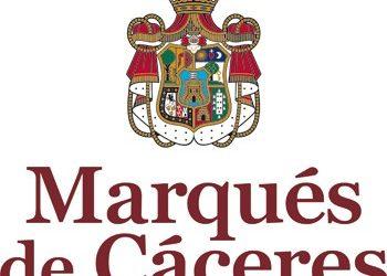 BODEGAS MARQUÉS DE CÁCERES | NEW PATRON OF THE CHAMBER