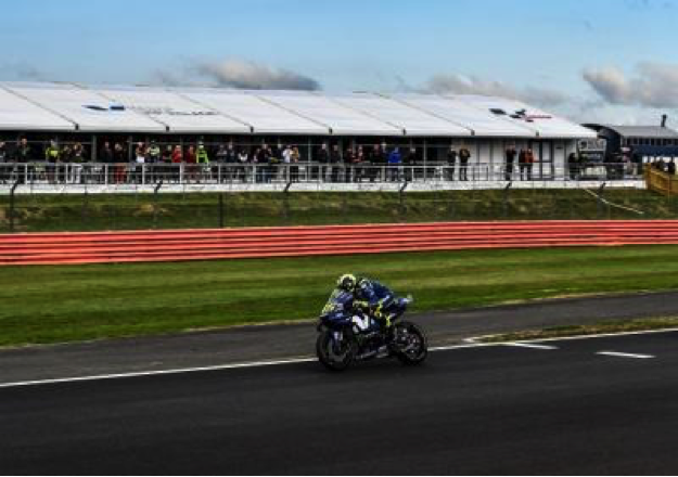 MotoGP™ GoPro British Grand Prix Silverstone Circuit, 25th August 2019