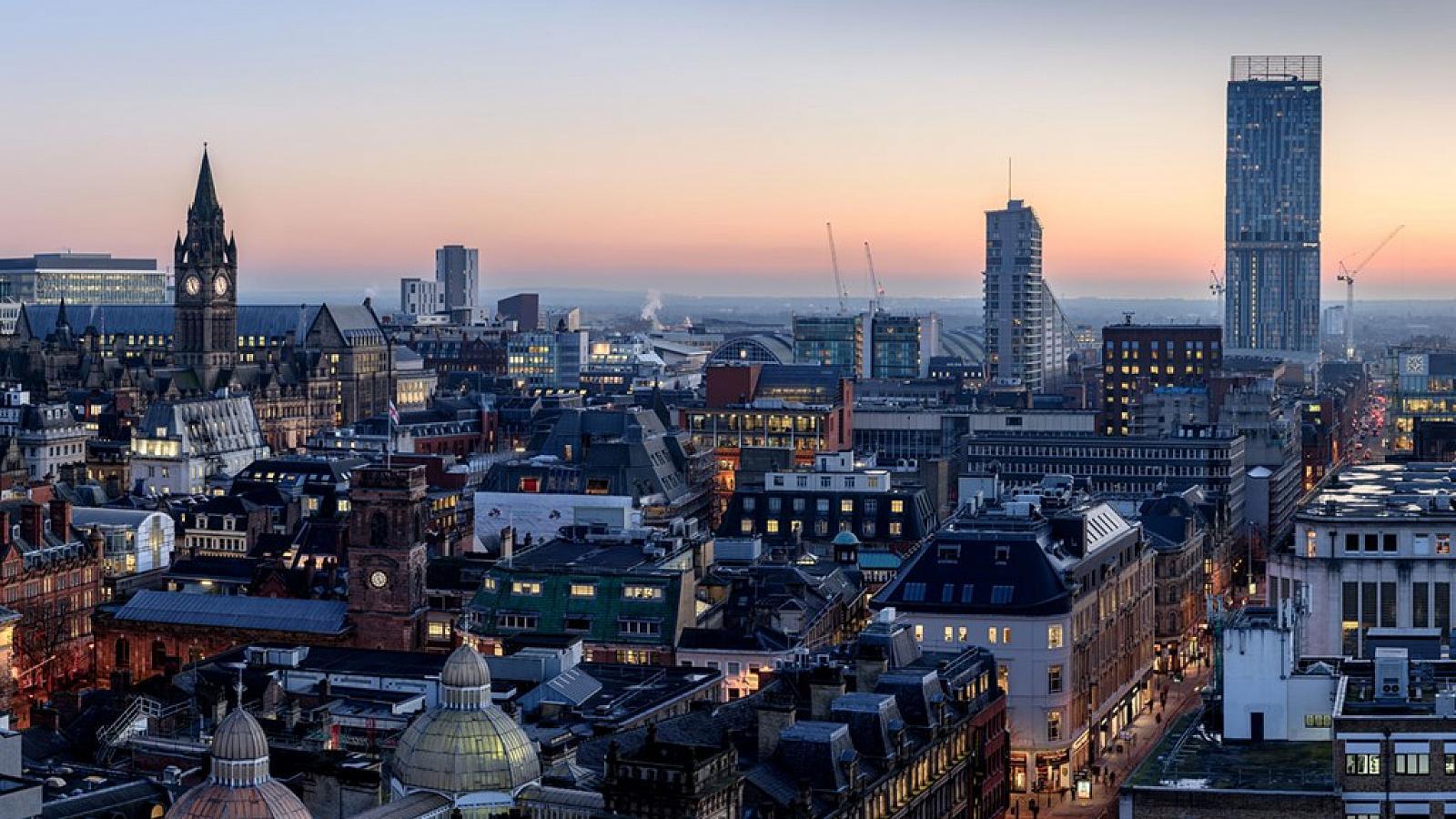 Spain – Manchester Business Forum