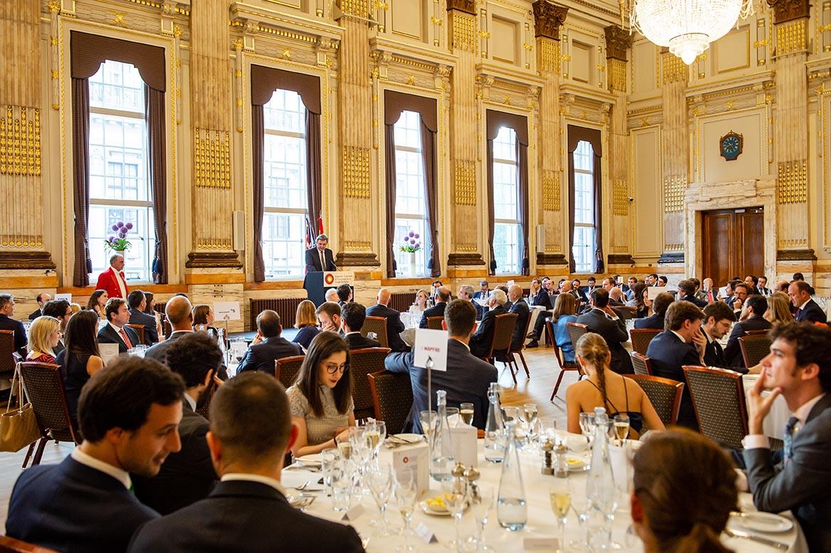 131 Asamblea General de Socios y Cena