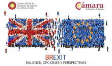 Brexit: Balance, Opciones y Perspectivas