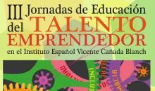 III Jornadas de Educación del Talento Emprendedor