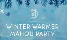 Winter Warmer Mahou Party