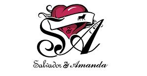 SALVADOR & AMANDA