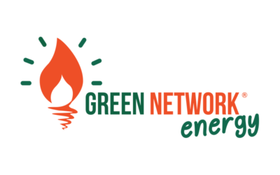 GREEN NETWORK ENERGY | NEW PATRON OF THE CHAMBER