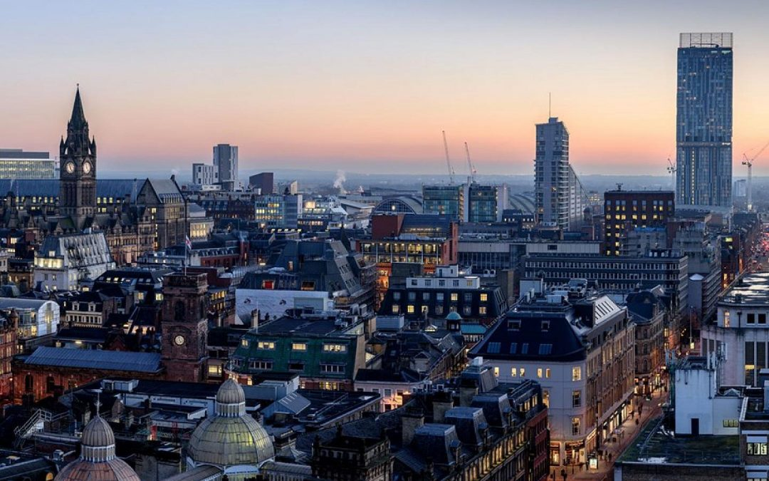 Spain – Manchester Business Forum