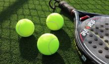 Charity Tennis & Padel Tournament