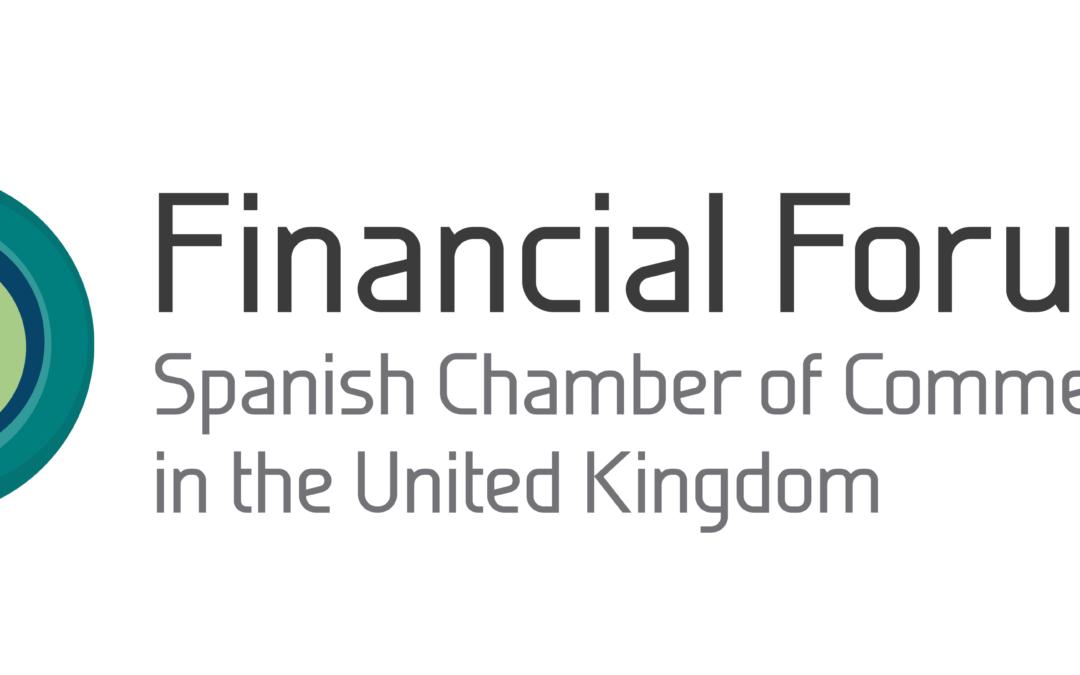 Financial Forum l Breakfast with José Viñals