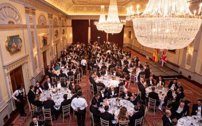 X Annual Gala Dinner