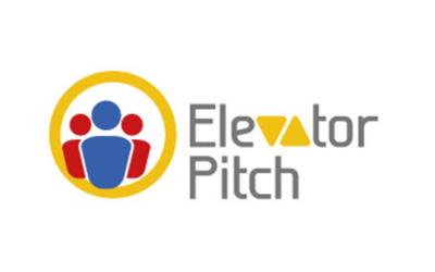 ELEVATOR PITCH XXXV EDITION