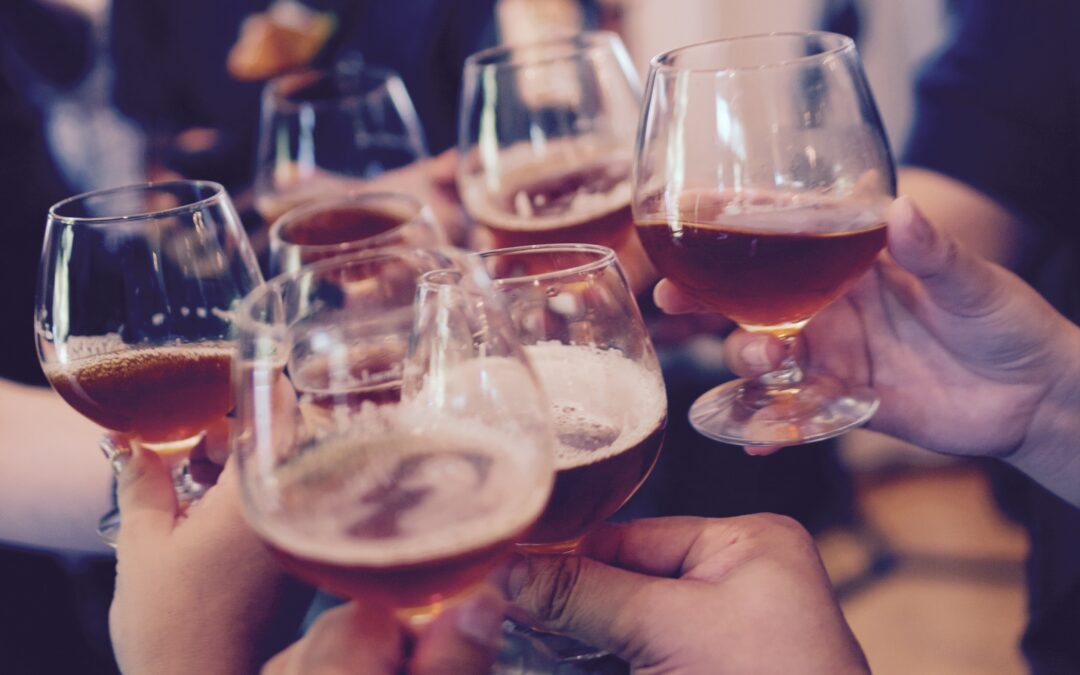 International Tasting: Wine, Spirits and Beer