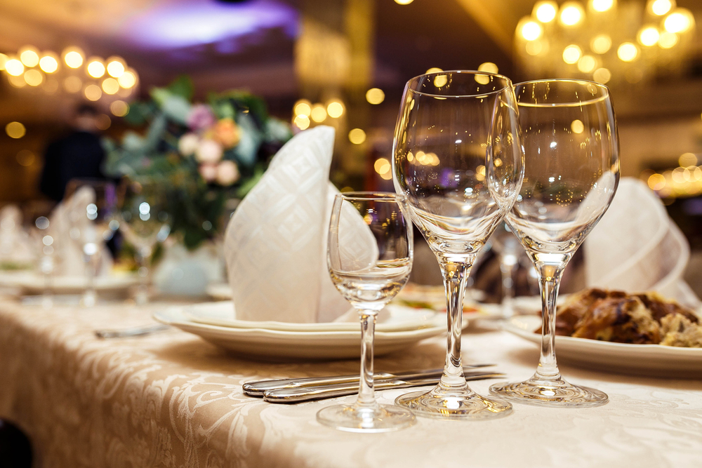 Annual Dinner for Patron Members