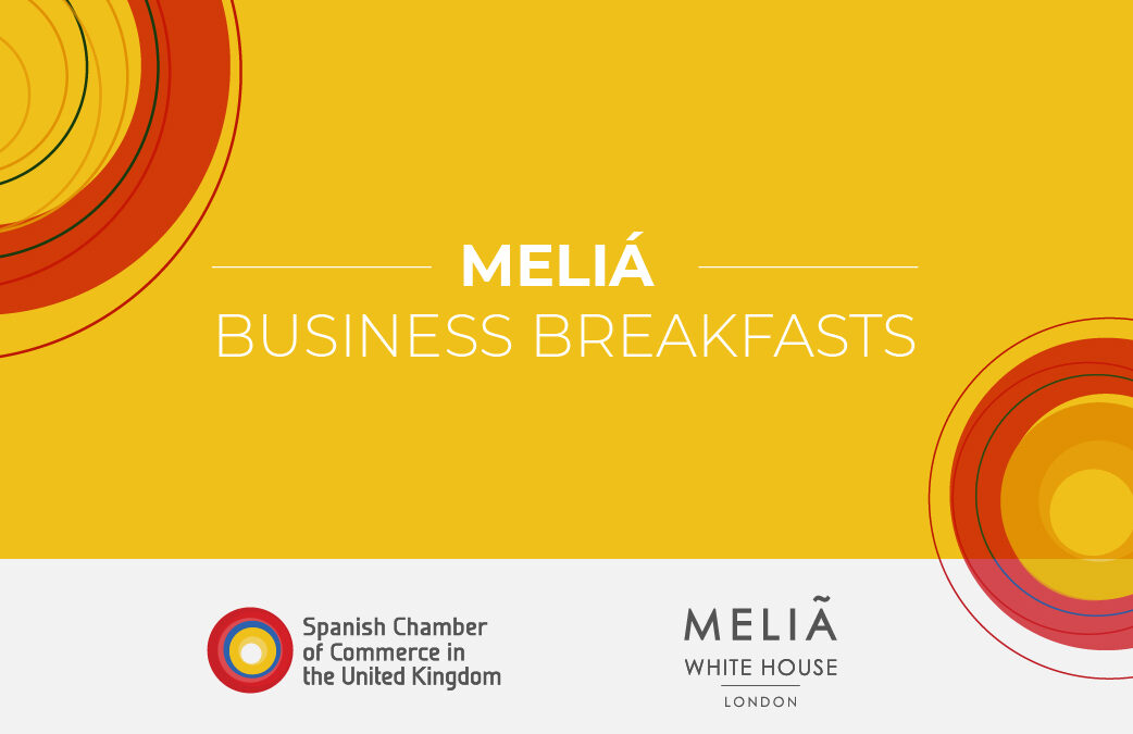 Meliá Business Breakfasts