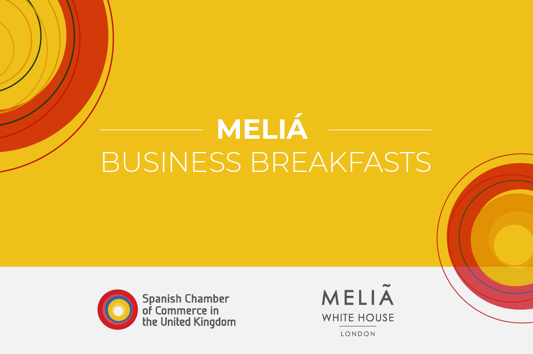 Meliá Business Breakfasts