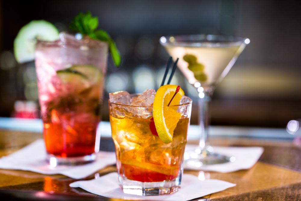 New Members' Drinks Reception