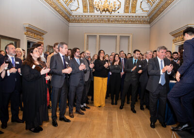50-SCCUK New Years reception drinks 2020