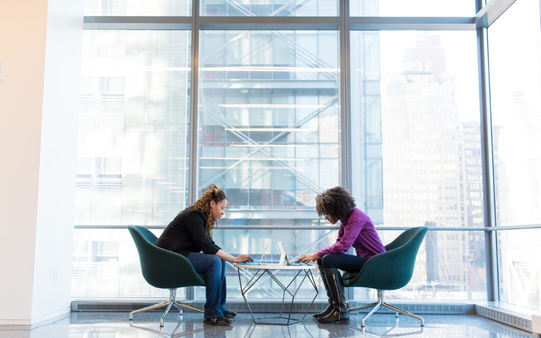 POSTPONED | SEMINAR | Why Gender Diversity in the Workplace matters