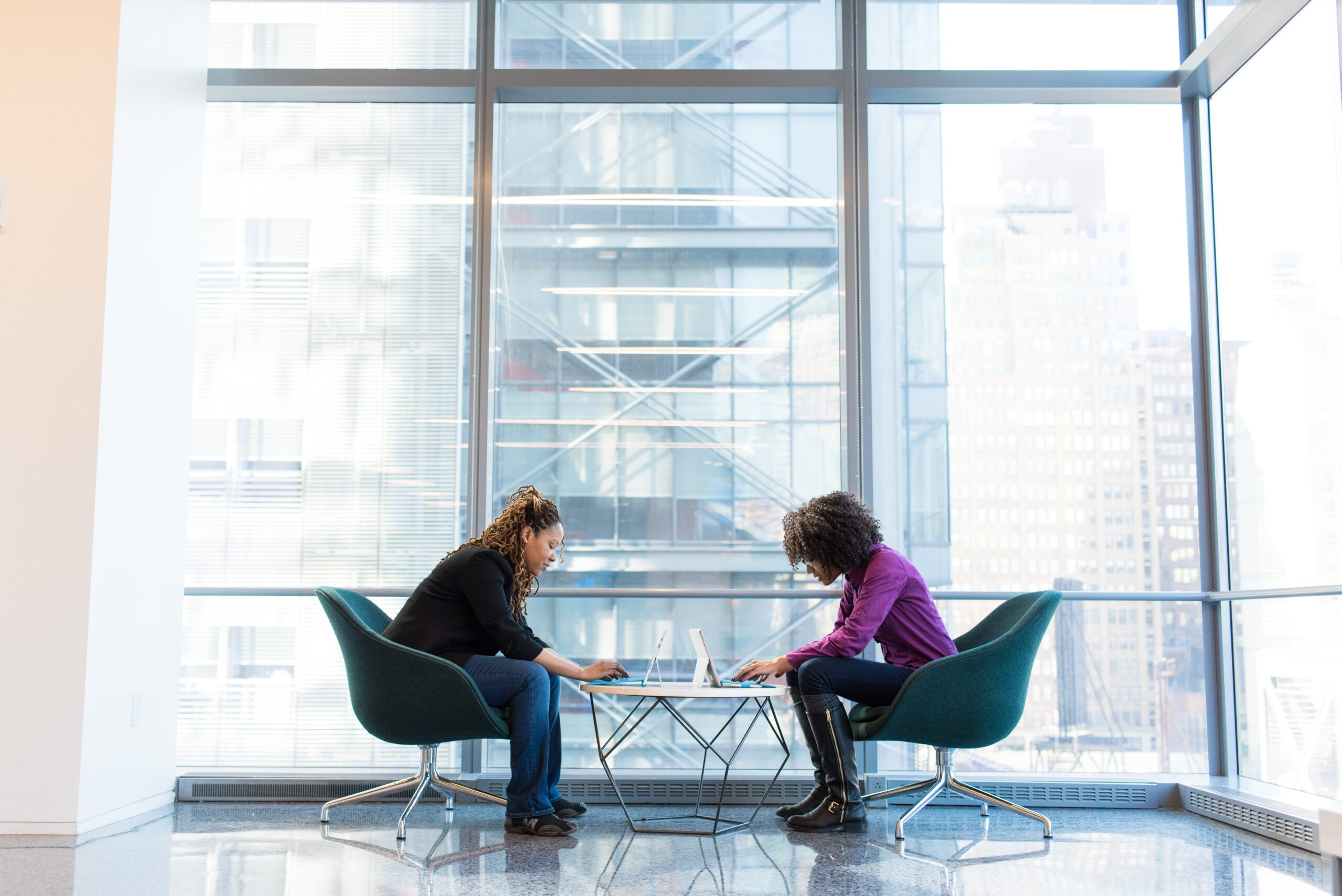 SEMINARIO | Why Gender Diversity in the Workplace matters