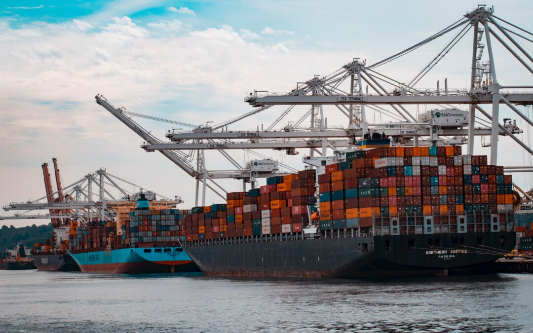TRADE TIPS | Fraud in foreign trade: explanation and recommendations | APRIL 2020