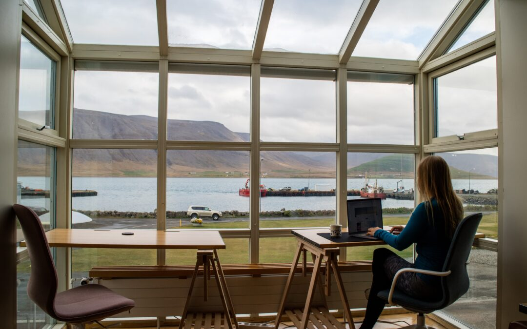BLOG POST | Are My Remote Employees Actually Working?