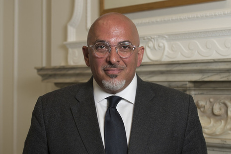 MELIA BUSINESS BREAKFAST WEBINAR WITH NADHIM ZAHAWI MP, MINISTER FOR BUSINESS AND INDUSTRY AT BEIS