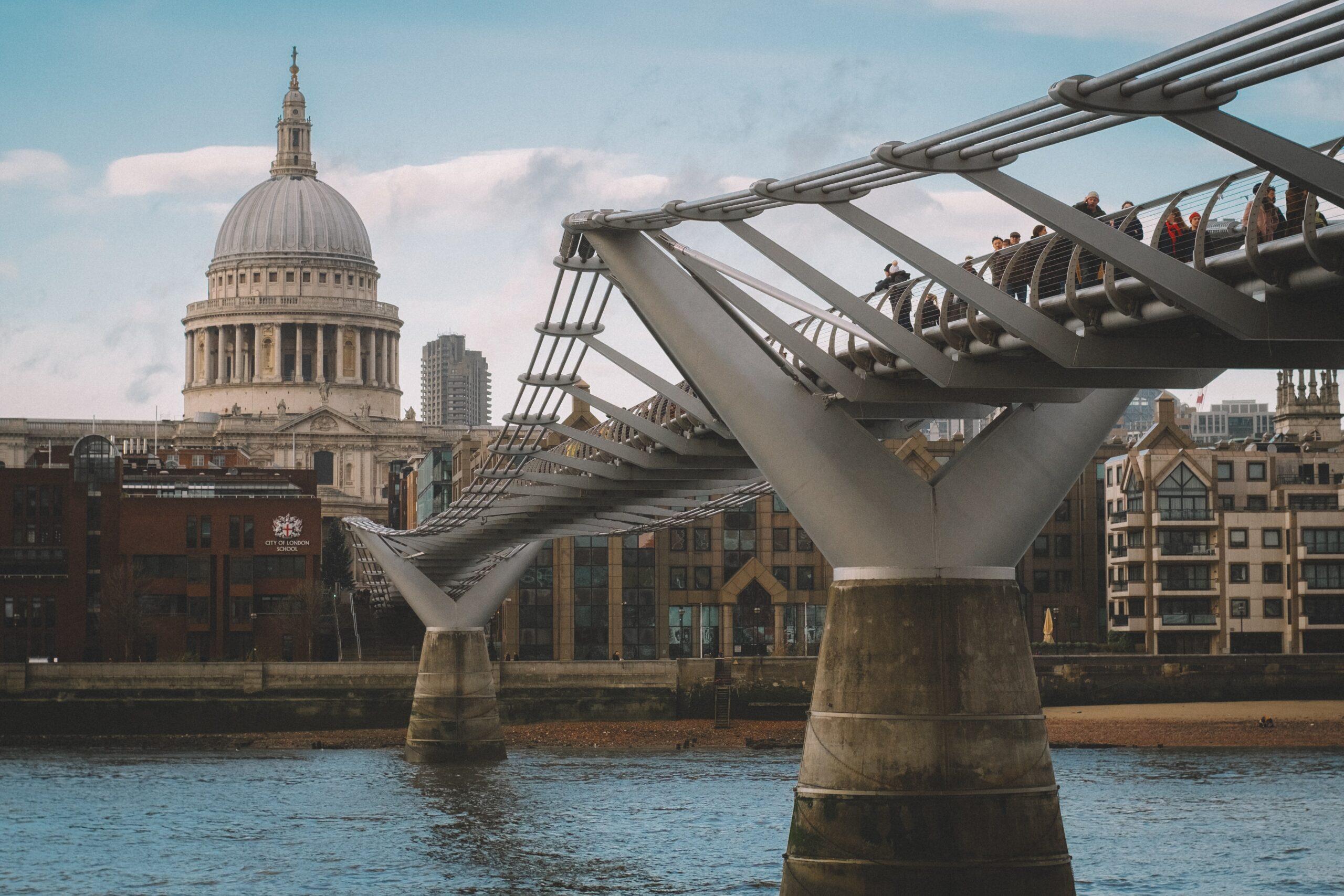 JORNADA PAÍS LA RIOJA | El Reino Unido para la empresa riojana, retos y oportunidades.