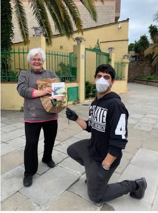 BLOG POST | «Cap àvia sense un bon àpat» campaign by our member Sagardi