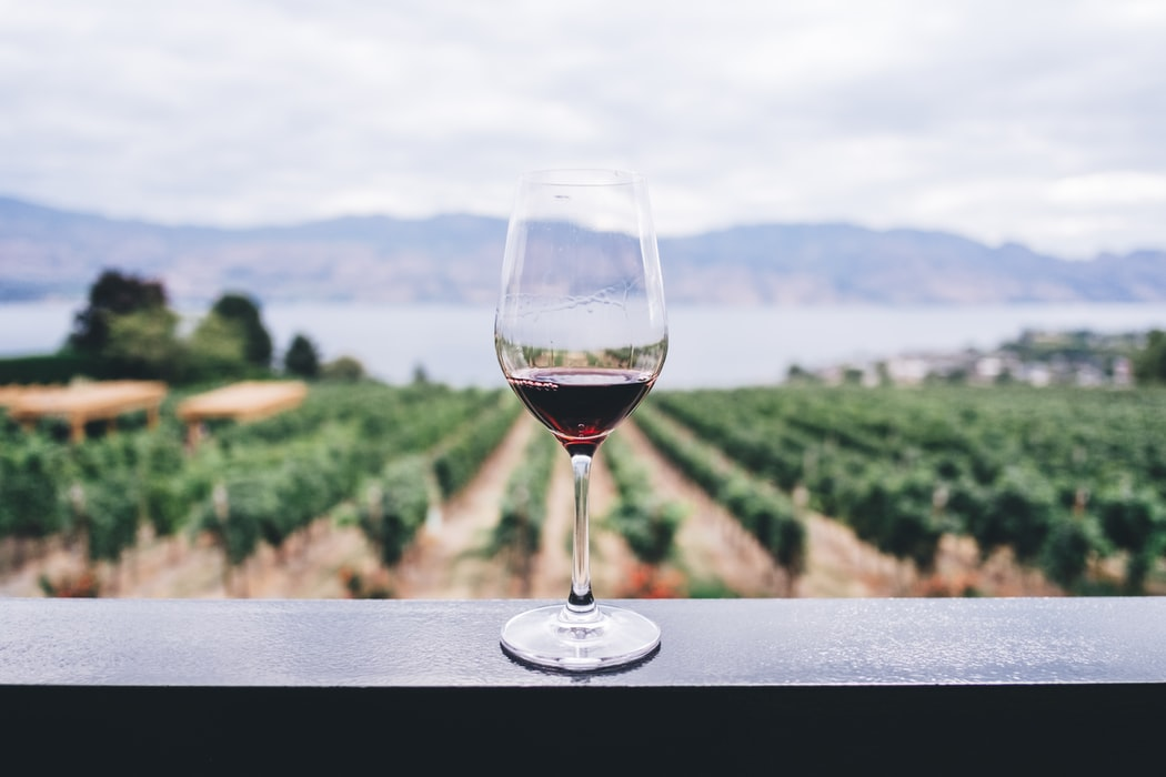 WEBINAR | CIAC Wine Tasting & Monthly Mixer