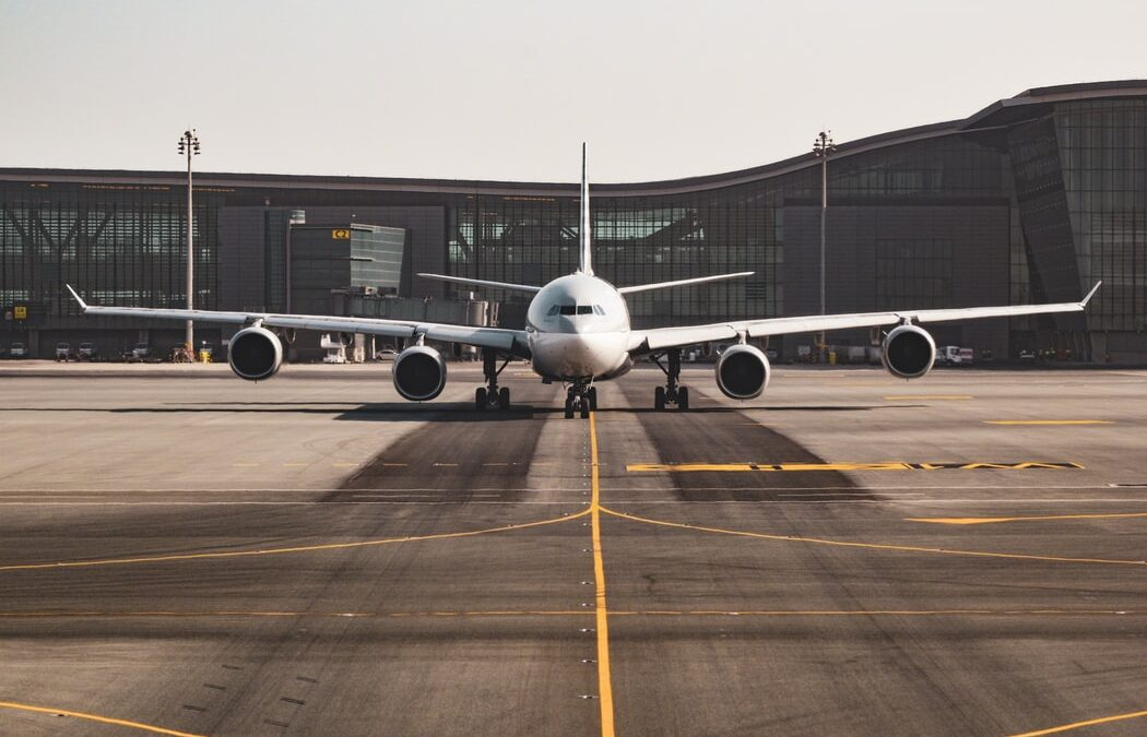 WEBINAR | Overflying the Crisis: Airport Management Strategies in Critical Times