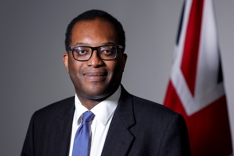 WEBINAR | In conversation with the Rt Hon Kwasi Kwarteng MP, Secretary of State for Business, Energy & Industrial Strategy