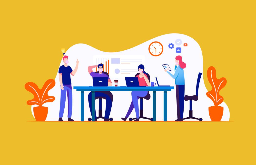 Los problemas del empleo en la Nueva Normalidad: respuesta a tus preguntas