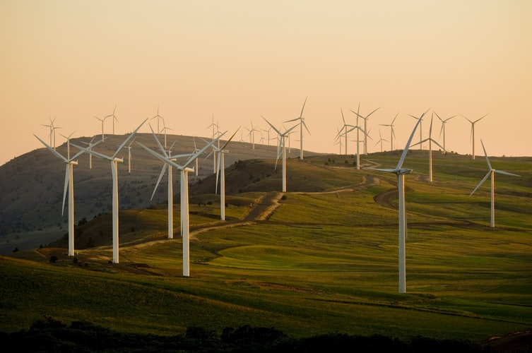 WEBINAR | The Green Transition: Challenges for Energy Companies