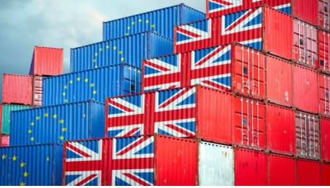 WEBINAR | Post Brexit UK: Re-imagining the UK's Trading Environment