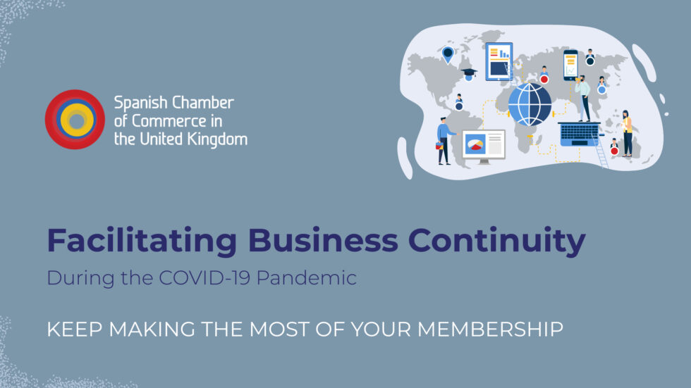WORKSHOP | Making the Most of your Spanish Chamber Membership
