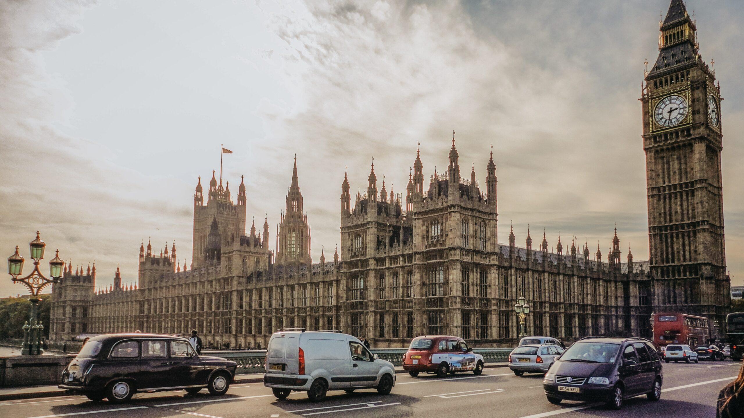 WEBINARIO | Acceso al mercado británico tras el Brexit. Perspectiva del BSI