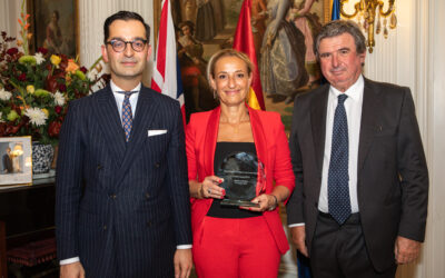 Annual Golden Award 2020