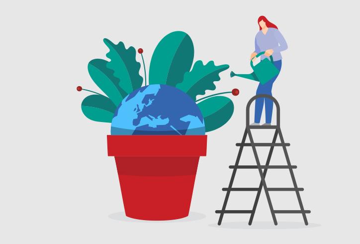 Liderazgo ESG - Lidera un cambio positivo y aprende a impulsar la sostenibilidad en tu organización